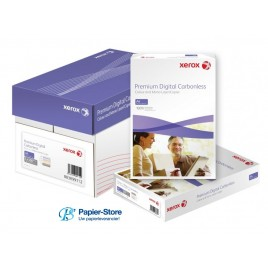 Xerox Carbonless - 2-voud - wit/Geel