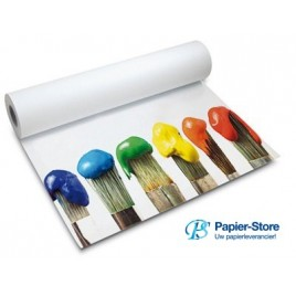 Power Paper - 140 G/M2 - 914 mm - 30 meter