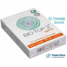 Biotop - A1 - 90 G/M2 - 125 vel