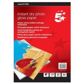 5Star™ Fotopapier - Matt - 165 G/M2 - 100 vel