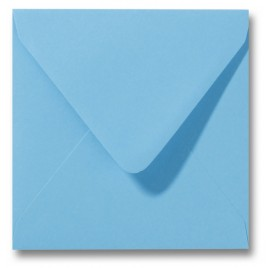 Envelop Roma 14 x 14 cm - 50 stuks - Abrikoos