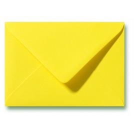 Envelop - Roma - 15,6 x 22 cm - 50 stuks - Zachtgeel