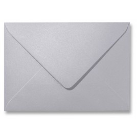 Envelop - Roma - 15,6 x 22 cm - 50 stuks - Metallic Cuba