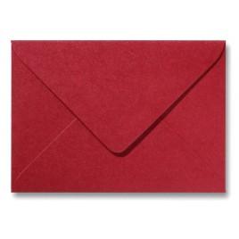 Envelop - Roma - 15,6 x 22 cm - 50 stuks - Metallic Grijs