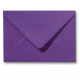 Envelop - Roma - 15,6 x 22 cm - 50 stuks - Metallic Rood