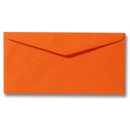 Envelop Roma 11 x 22 cm - 50 stuks - Feloranje