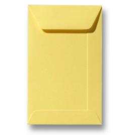 Envelop Roma 22 x 31,2 cm - 25 stuks - Zachtgeel