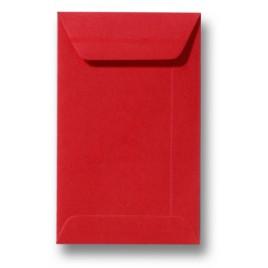 Envelop Roma 22 x 31,2 cm - 25 stuks - Donkeroranje