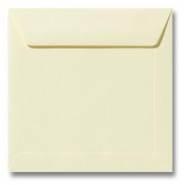 Envelop Roma 19 x 19 cm - 50 stuks - Koningsblauw