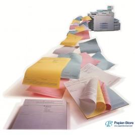 Xerox Carbonless - 2-voud - wit/Geel