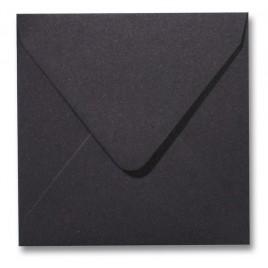 Envelop Roma 16 x 16 cm - 50 stuks - Metallic Silver