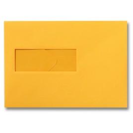 Envelop - 156 x 220 - Venster Links - Appelgroen