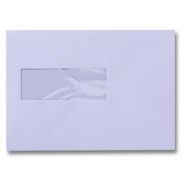 Envelop - 156 x 220 - Venster Links - Lichtgroen