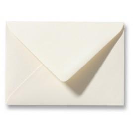 Envelop - Roma - 11 x 15,6 cm - 50 stuks - Ivoor