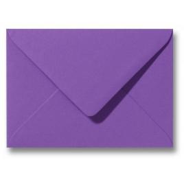 Envelop - Roma - 11 x 15,6  cm - 50 stuks - Knalrose