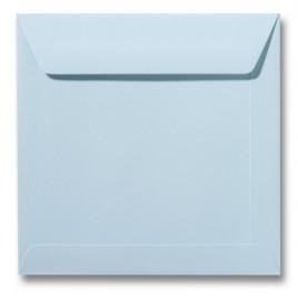 Envelop - Roma - 17 x 17 cm - 50 stuks - Lindegroen