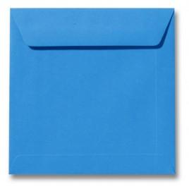 Envelop - Roma - 17 x 17 cm - 50 stuks - Zachtblauw