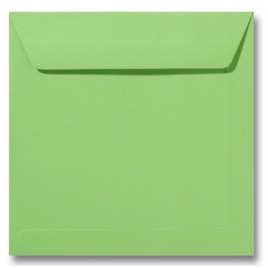 Envelop - Roma - 17 x 17 cm - 50 stuks - Zachtgeel