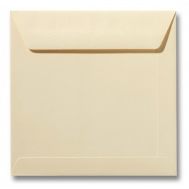 Envelop - Roma - 17 x 17 cm - 50 stuks - Appelgroen