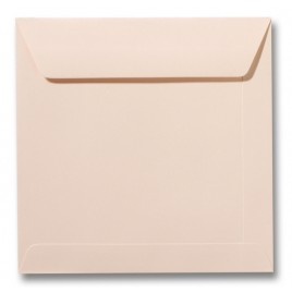 Envelop - Roma - 17 x 17 cm - 50 stuks - Chamois