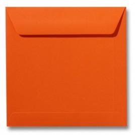 Envelop - Roma - 17 x 17 cm - 50 stuks - Feloranje