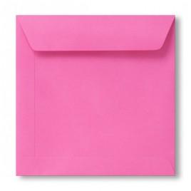 Envelop - Roma - 17 x 17 cm - 50 stuks - Fuchsia