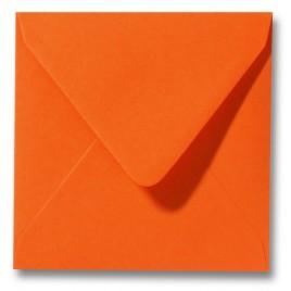 Envelop Roma 12 x 12 cm - 50 stuks - Feloranje