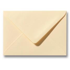 Envelop Roma 13 x 18 cm - 50 stuks - Ivoor