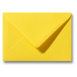 Envelop Roma 13 x 18 cm - 50 stuks - Kanatiegeel