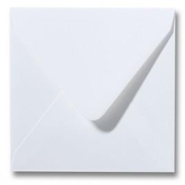 Biotop enveloppen - 15 x 15 cm - 120 g/m2 - Puntklep - gegomd
