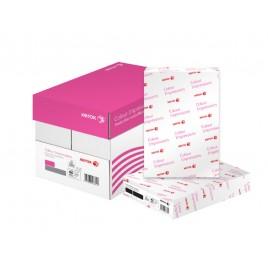3 - Luik - Xerox Colour Impressions Gloss - 115 g/m2 - A4 - voorzien van 2 vouwlijnen