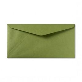 Envelop Metallic - 11 x 22 cm - 50 stuks - Metallic Curacao