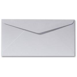 Envelop Metallic - 11 x 22 cm - 50 stuks - Metallic Cuba
