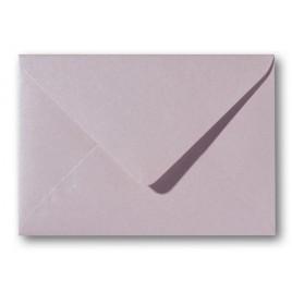 Envelop Metallic  - 11 x 15,6 cm - 50 stuks - Metallic  Caramel