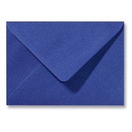 Envelop Metallic  - 11 x 15,6 cm - 50 stuks - Metallic  Purple