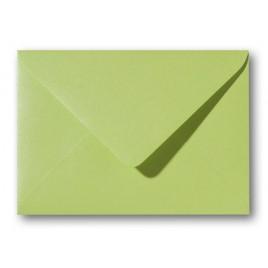 Envelop Metallic  - 11 x 15,6 cm - 50 stuks - Metallic  Curacao