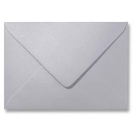 Envelop Metallic  - 11 x 15,6 cm - 50 stuks - Metallic  Cuba