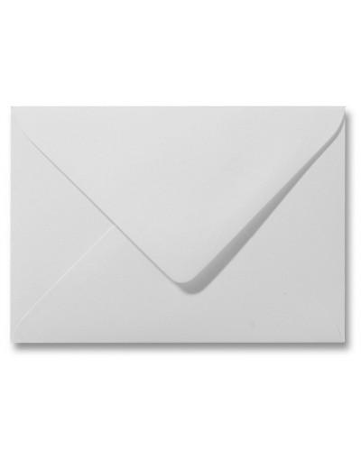 Envelop Roma 12 X 18 Cm 50 Stuks Metallic Wit Papier Supplies