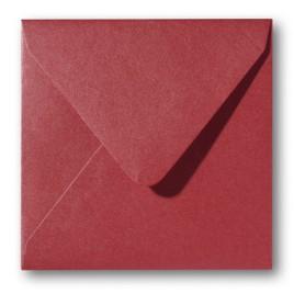 Envelop - Roma - 14 x 14 cm - 50 stuks - Metallic Orange