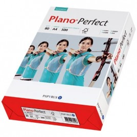 Plano Perfect - 80 G/M2 - A4 - Wit - NEN2728