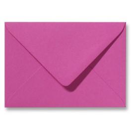 Fiore enveloppen - 15,6 x 22 cm - 120 g/m2 - Geel