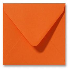 Fiore enveloppen - 12 x 12 cm - 120 g/m2 - geel