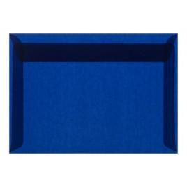 Transparant - Lichtblauw - striplock 16,2 x 22,9 cm - pak 50 st.