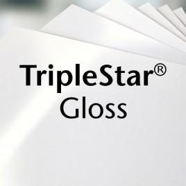 Triple Gloss - 300 G/M2 - A5 - 100 vel