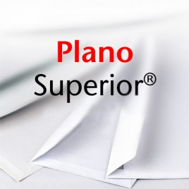 Plano Superior - Zonder Venster - 162x229 - 80 GM - DS/500ST.