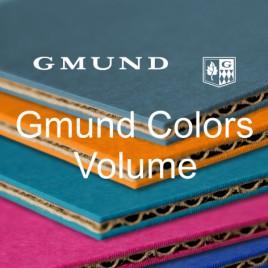 Gmund Colors Volume, GC 07 beige (03), FSC - 670 GM - 670 x 980 mm - 10 vel
