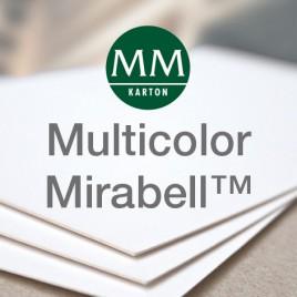 Multicolor Mirabell - SRA3 formaat - 250 GM - 100 vel