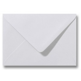 Envelop Roma 13 x 18 cm - 50 stuks - donkerrood