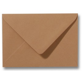 Envelop Roma 13 x 18 cm - 50 stuks - lichtroze