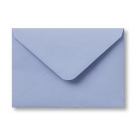 Envelop Roma 13 x 18 cm - 50 stuks - laguneblauw